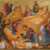 Az irgalmas migráns – A kereszténység védelmében III/I.