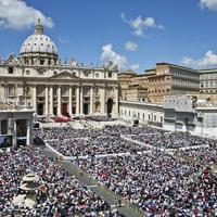 Eucharisztia és közösség (II. rész): Az egység szentsége
