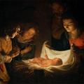 Nem kisebb hit meglátni Jézust a szentostyában, mint egykor volt meglátni a Megváltót a betlehemi újszülöttben