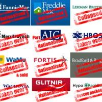 Ne hibáztasd szegény bankárt...