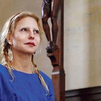 Így tért meg katolikusnak a zsidó származású francia sztárfilozófus húga