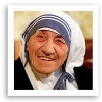 Teréz Anya: egy szerzetesnő titkos levelezése