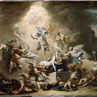 Elmélkedés halálról, halhatatlanságról, feltámadásról