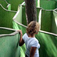 Egyenes labirintus, avagy: gondolatok a túlvilágról