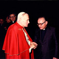 Száz éve született II. János Pál pápa, a magyarok barátja