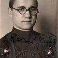 Ötven éve hunyt el a szociális apostolkodás legendás jezsuita alakja, Kerkai Jenő
