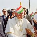 II. János Pál pápa, a magyarok barátja: 1991. augusztus 20-ra emlékezve
