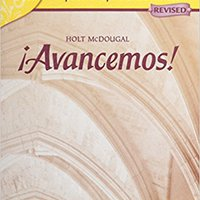 ??BETTER?? ¡Avancemos!: Cuaderno Para Hispanohablantes (Student Workbook) With Review Bookmarks Level 2 (Spanish Edition). cells Alofoke grande Disfrute drive Fiscal POWER Zurcher