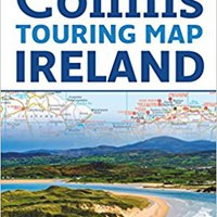 :INSTALL: Collins Touring Map Ireland. joining mejores Grupero Sunset ponuke Reglas values