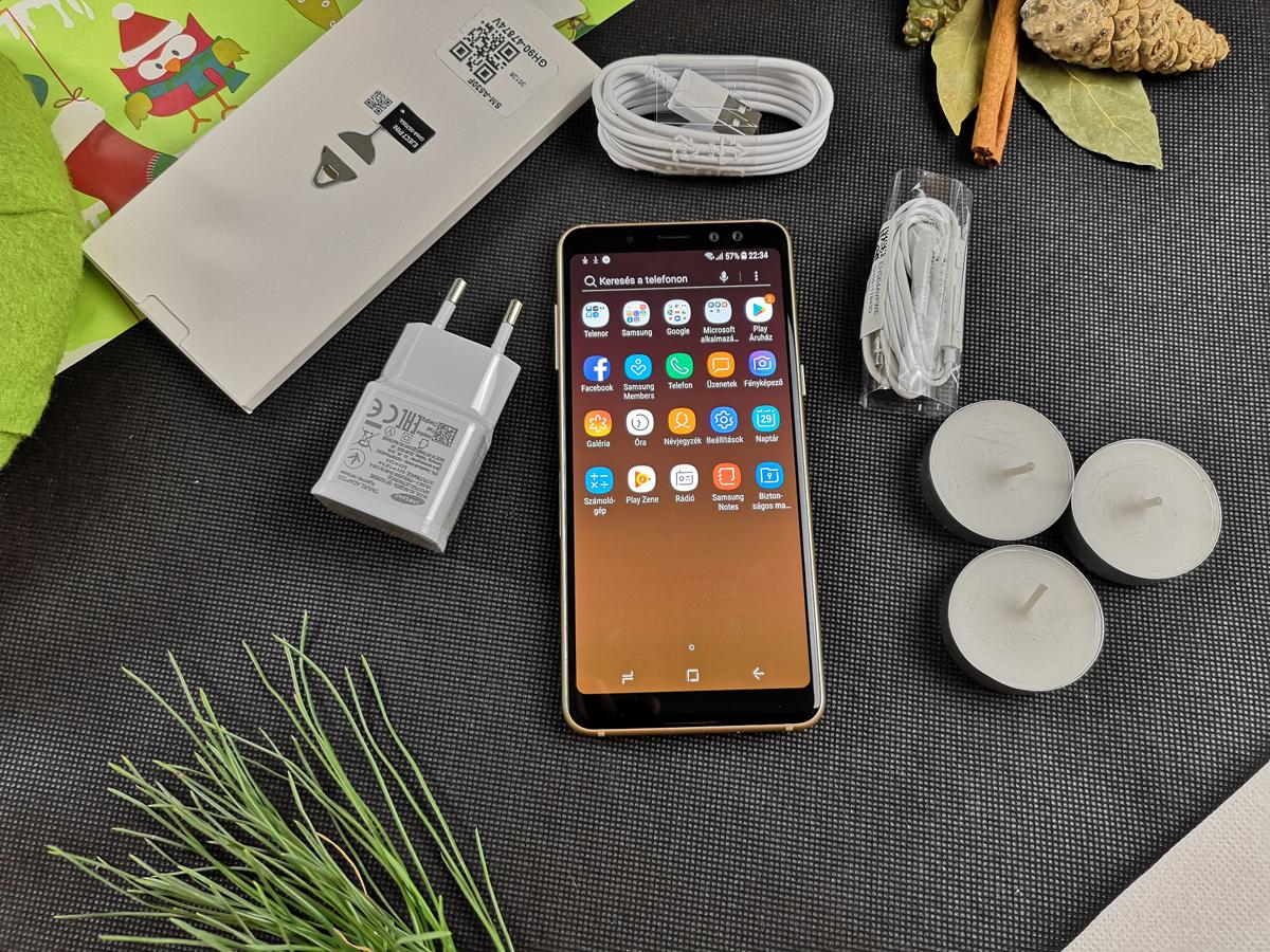 Így válassz Samsung telefont