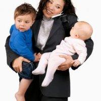 Beleírjam-e az önéletrajzba, hogy kisgyerekes anya vagyok?