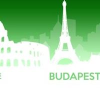 Nemzetközi állásbörze Budapesten, 2015. április 25-én