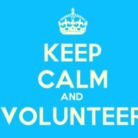 Önkéntes leszek!