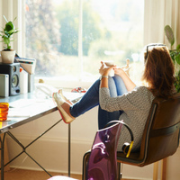 Miért olyan nehéz a home office működés egy cégvezetőnek?