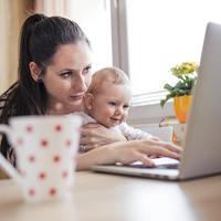 Anyaság és új vállalkozás egyszerre? Lehetséges!