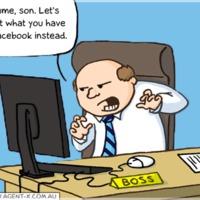 Mit lásson egy HR-es a Facebook oldaladon?