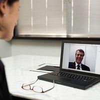 Így élhetsz túl egy automatizált videós állásinterjút