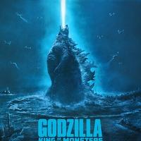 Godzilla II - A szörnyek királya (Godzilla: King of the Monsters)