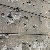 Hatvan éves golyónyomok