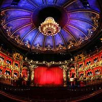 Turulmadár az Operettszínházban