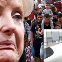 A lefejezett Merkel és a meglincselt László Petra - sírva röhögős animáció a migrációs válságról