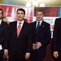 Duplázott a Jobbik, padlón az Összefogás - mi folyik itt?