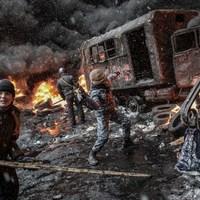 Ukrajna - kinek szurkoljunk?