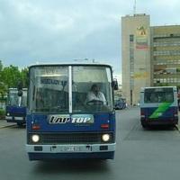 Horrorjárat: Nagy Magyarország matrica tartotta rettegésben a 97-es busz utasait!!4!
