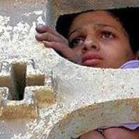 Üzenet a térkép széléről - nem csak Gázában folyik a vér