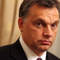 """""""Őszinte és ravasz"""" külpolitikát ígér Orbán"""