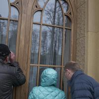 A Korrupció Múzeuma - így élt Janukovics