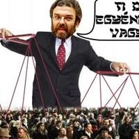 Akcióban a Werber Művek - a szocik a Jobbik szavazóira hajtanak