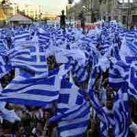 Bazi nagy görög remény