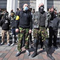 Együtt a nácikkal