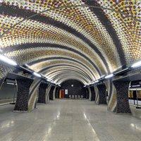 Deluxe metró, avagy a cifra nyomorúság