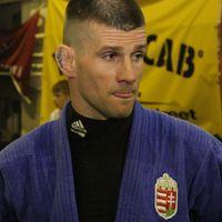 Ungvári Miklós helyezetlen lett a Hungária Kupán