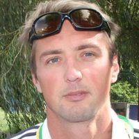 Horváth Gábor kétszeres olimpiai bajnok:
