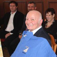 Dr. Szécsényi József 80 éves!