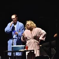 Nem rólunk szól! - az Újvidéki Színház A dög című előadásáról