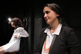 A két nővér (Gecse Ramóna és Halmágyi Éva)