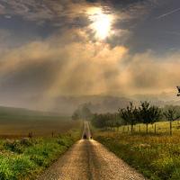 Végtelen út