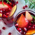 Őszi vitaminbomba, a sokízű gyümölcsbólé