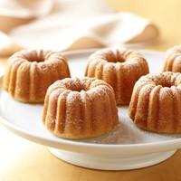 Isteni, gyors, cukormentes narancsos túrós süti