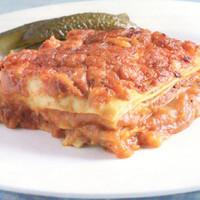 Krumplis tészta sütve