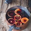 Legfinomabb házi forralt bor recept