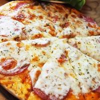 Gyors vacsora - kelesztés nélküli pizza