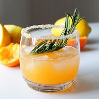 Narancslikőr szilveszterre