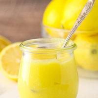 Lemon curd, azaz a mennyei angol citromkrém