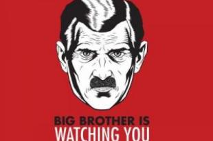 Orwelli világ