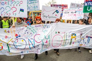 Így foglalja törvényekbe Orbán a gyűlöletkeltést